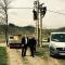 Реконструкција електромреже у Моравцима и Бранчићу